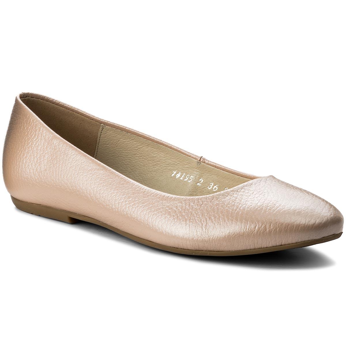 Image of Ballerinas BALDACCINI - 101950-Ł Floter 3