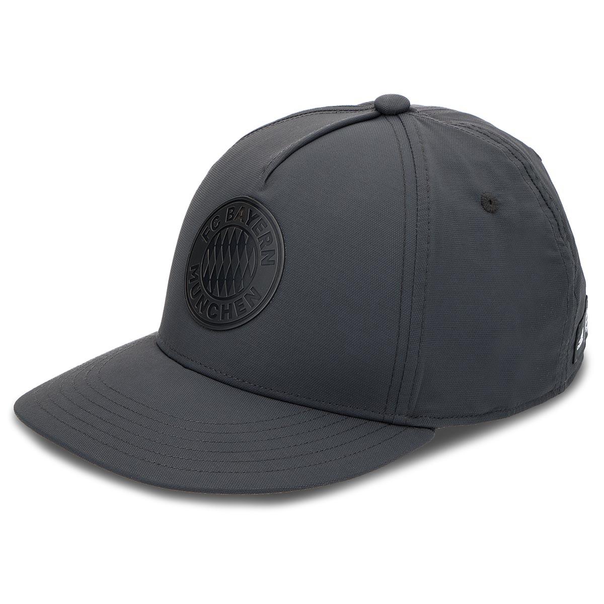 Image of Cap adidas - Fcb S16 Cap Cw DI0232 Carbon/Greone