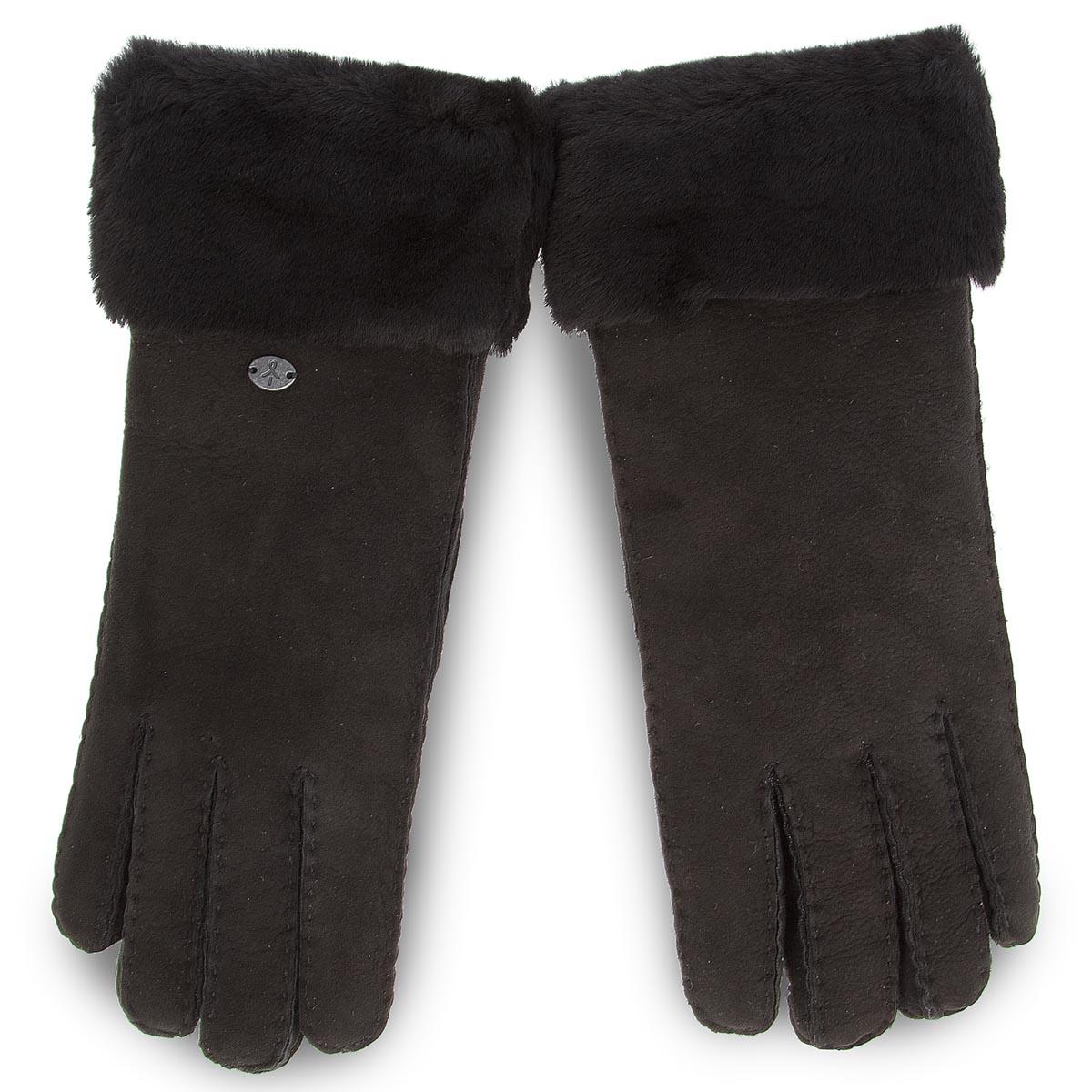 Image of Damenhandschuhe EMU AUSTRALIA - Apollo Bay Gloves M/L Black 1