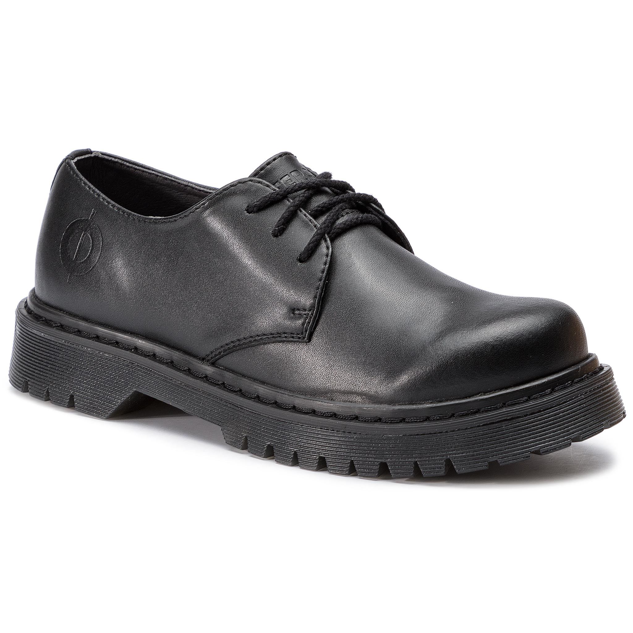 Image of Halbschuhe ALTERCORE - 650D Vegan Black