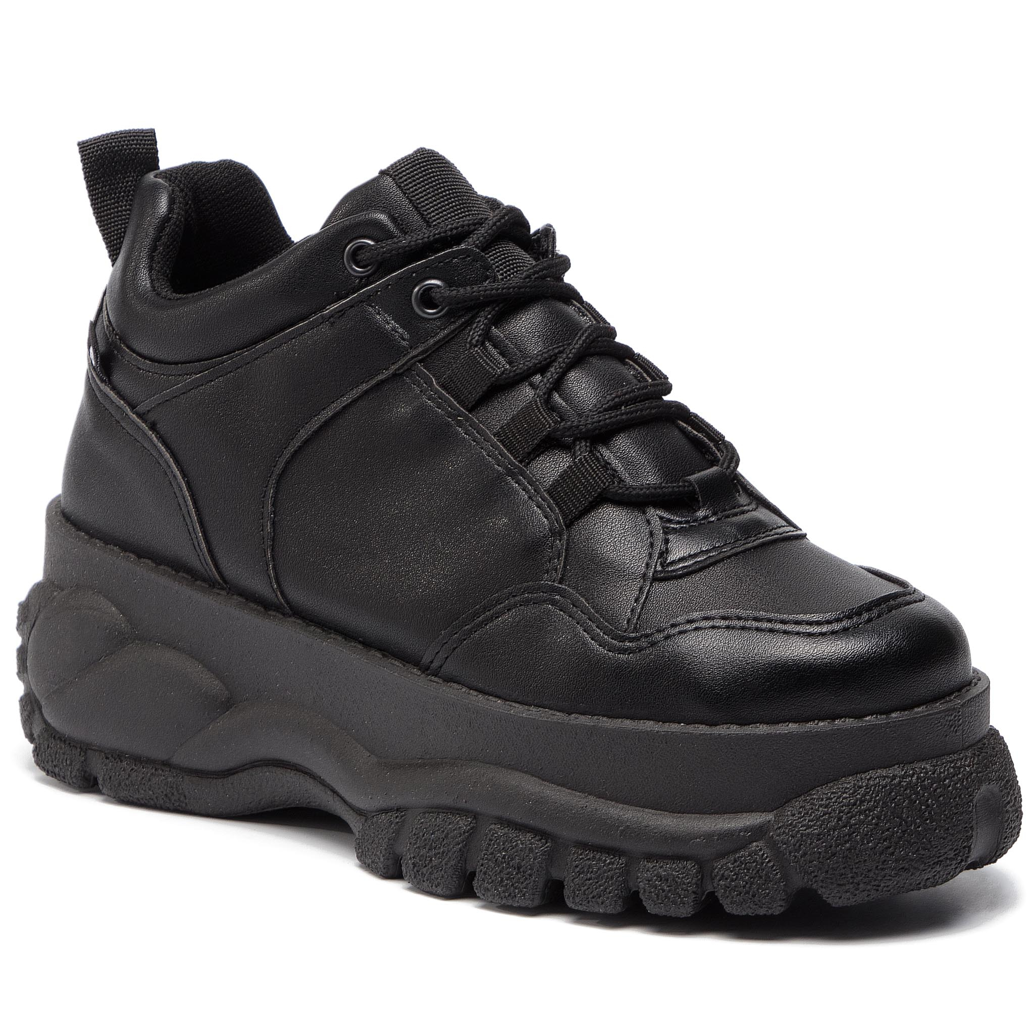Image of Sneakers ALTERCORE - Mossi Black
