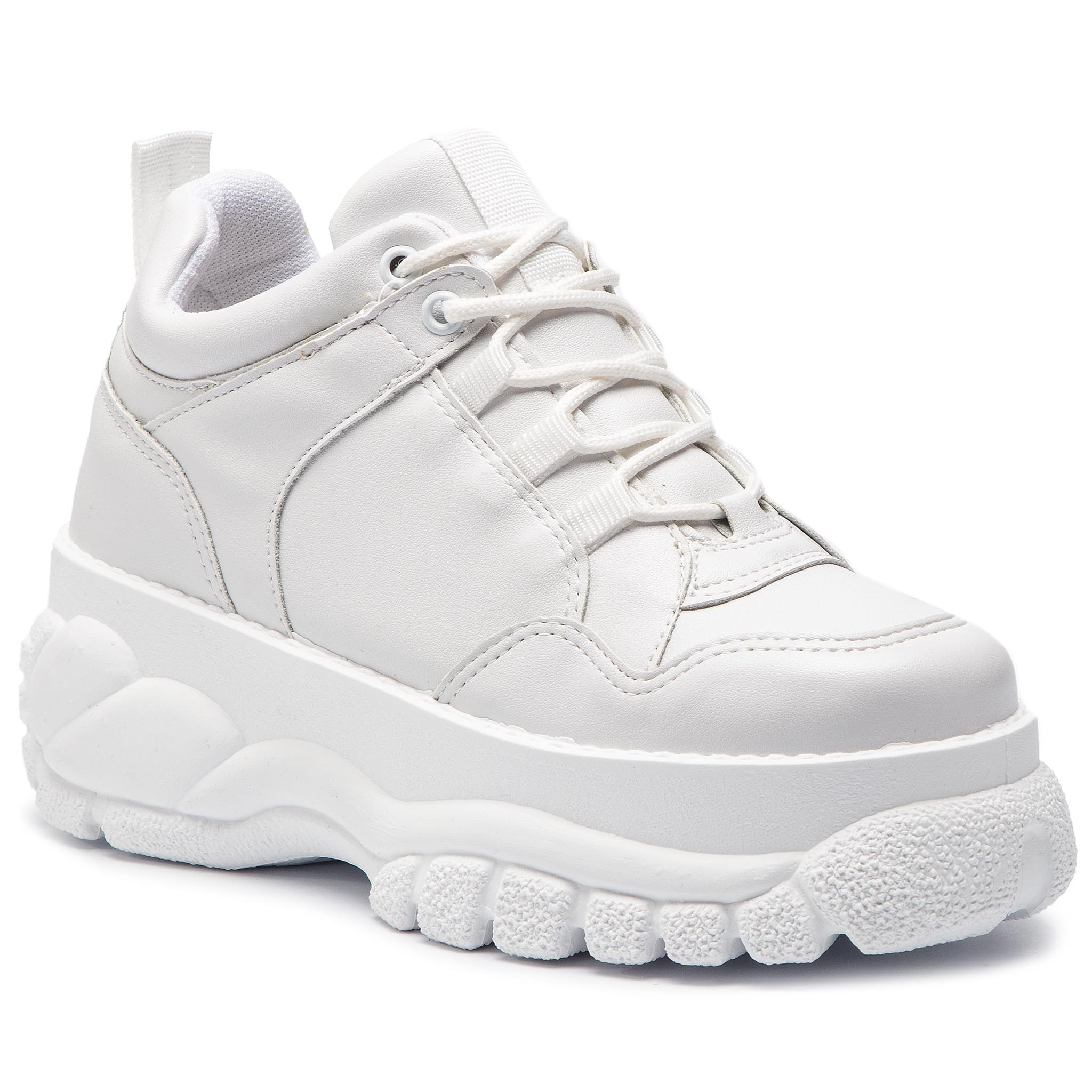 Image of Sneakers ALTERCORE - Mossi White