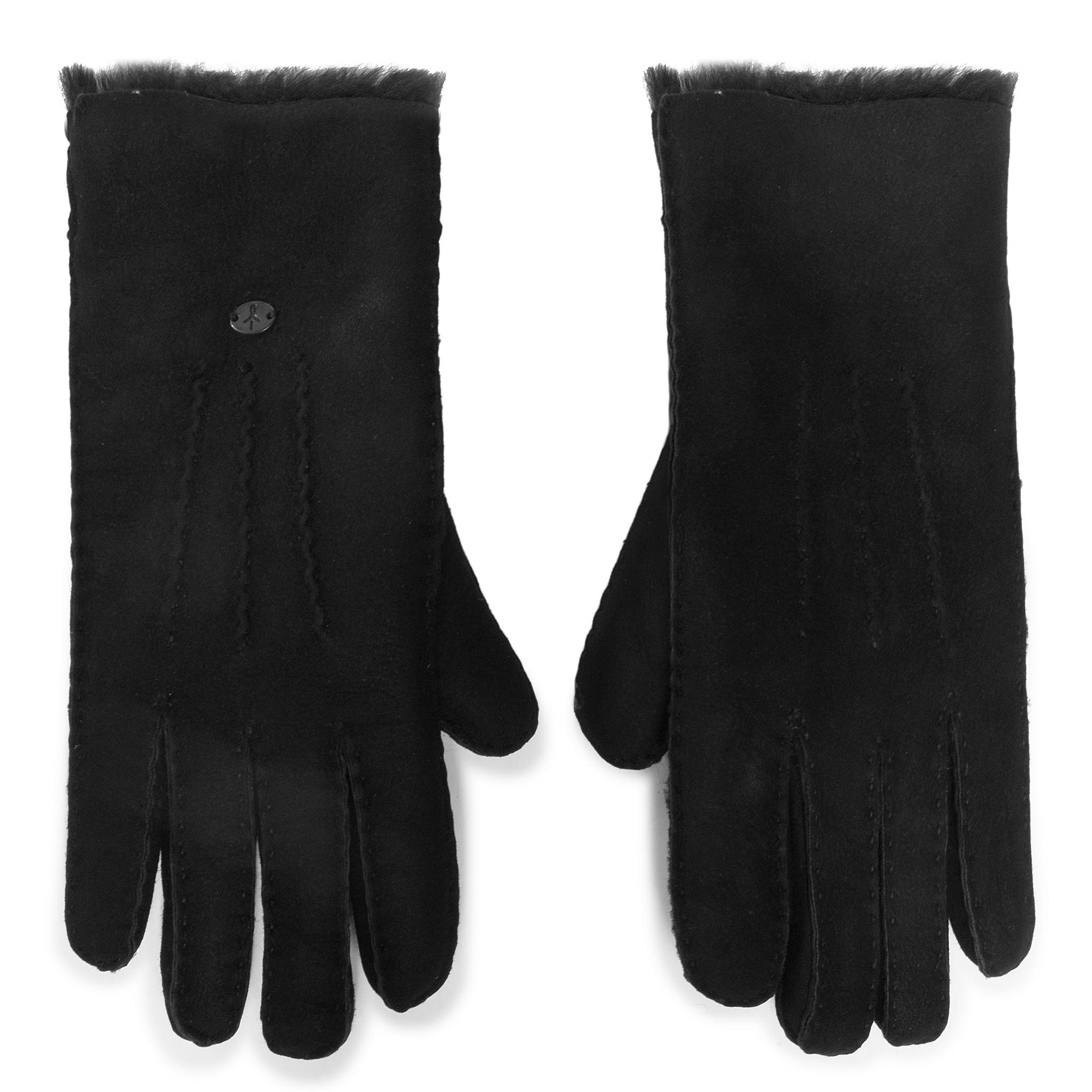 Image of Damenhandschuhe EMU AUSTRALIA - Beech Forest Gloves Black