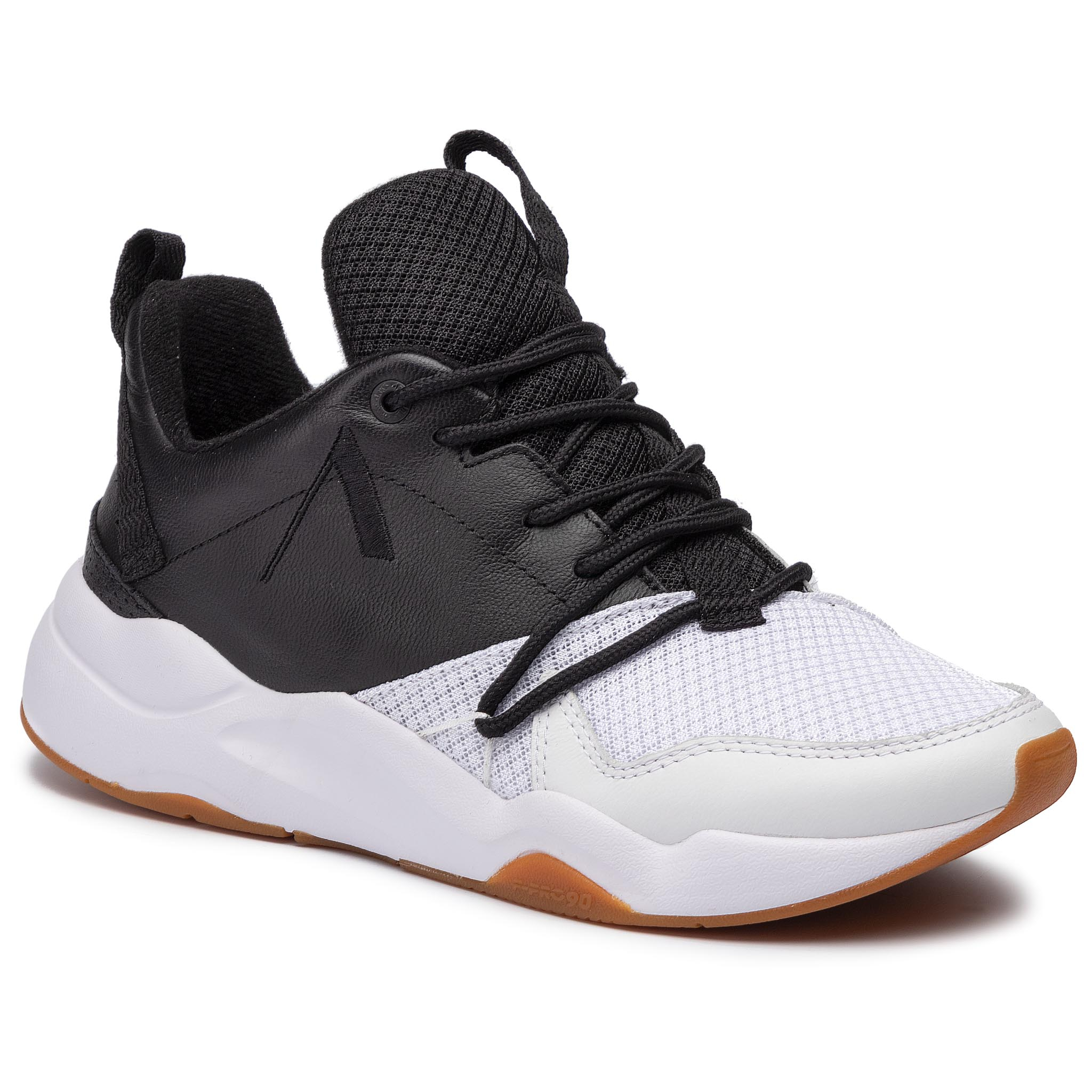 Image of Sneakers ARKK COPENHAGEN - Asymtrix Mesh F-PRO90 ML3012-9910-M Black/White Gum