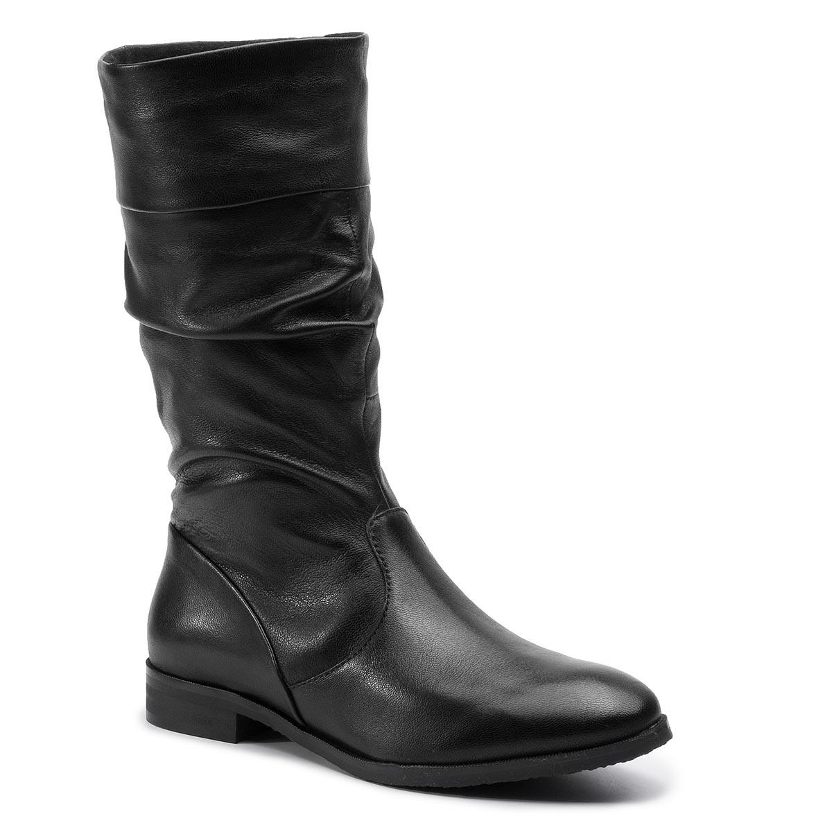 Image of Stiefel CAPRICE - 9-25328-23 Black Nappa 022