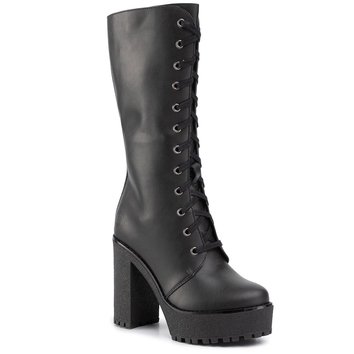 Image of Stiefel ALTERCORE - Alexa Vegan Black