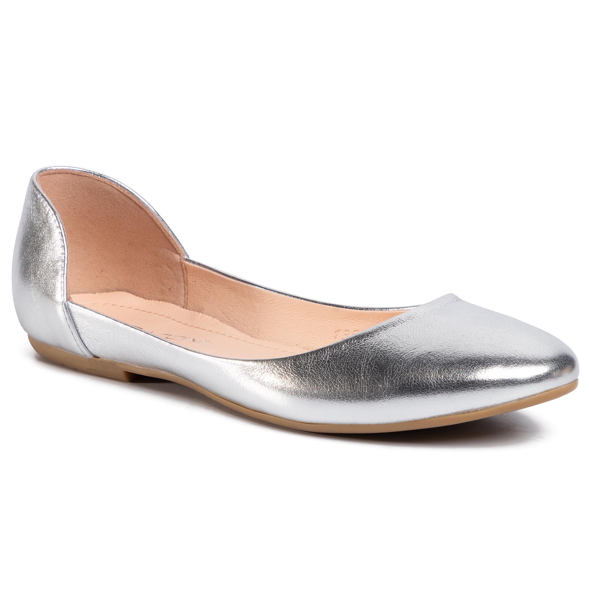 Image of Ballerinas BALDACCINI - 1358500 Silver Galaxy/E