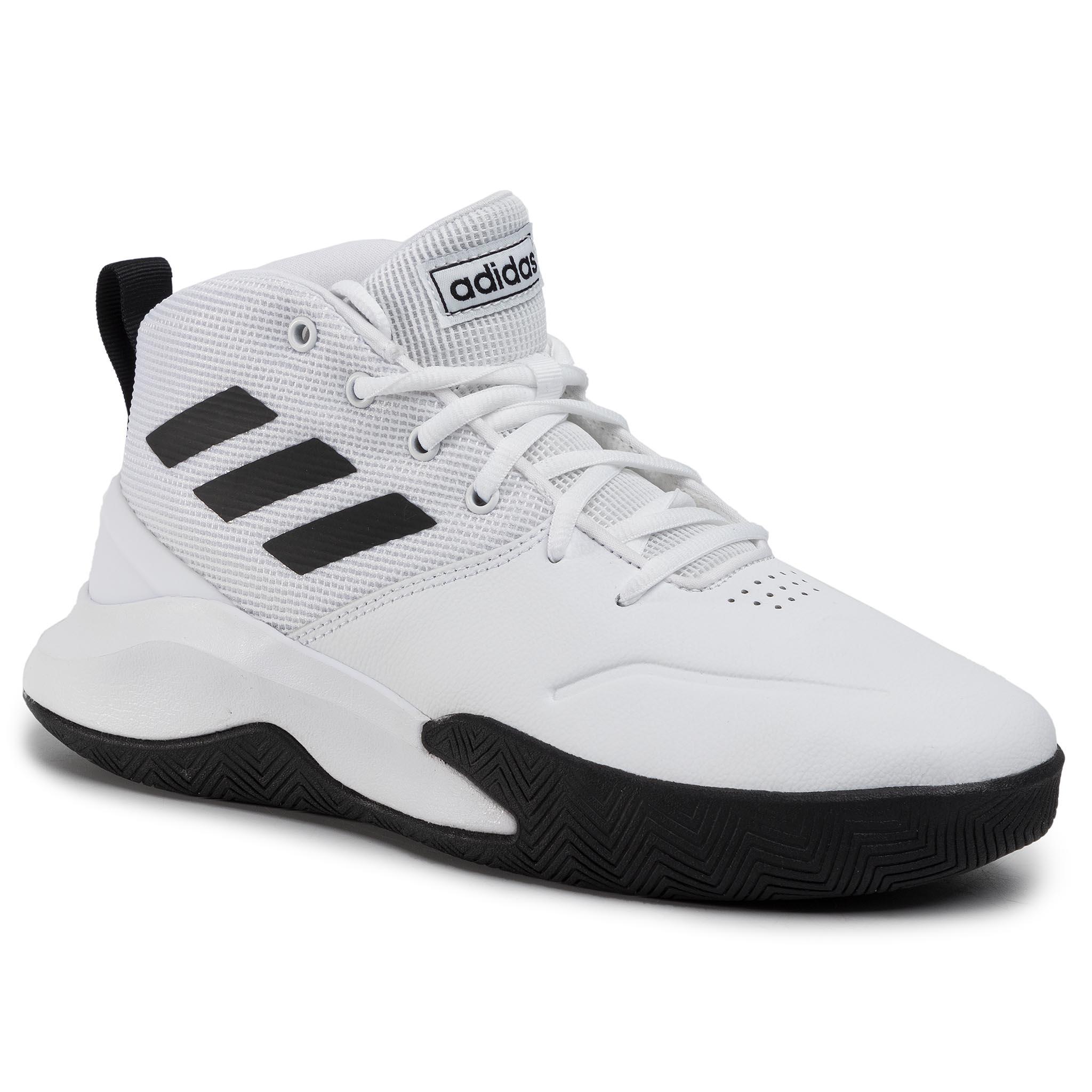 Image of Schuhe adidas - Ownethgame EE9631 Ftwwht/Cblack/Ftwwht