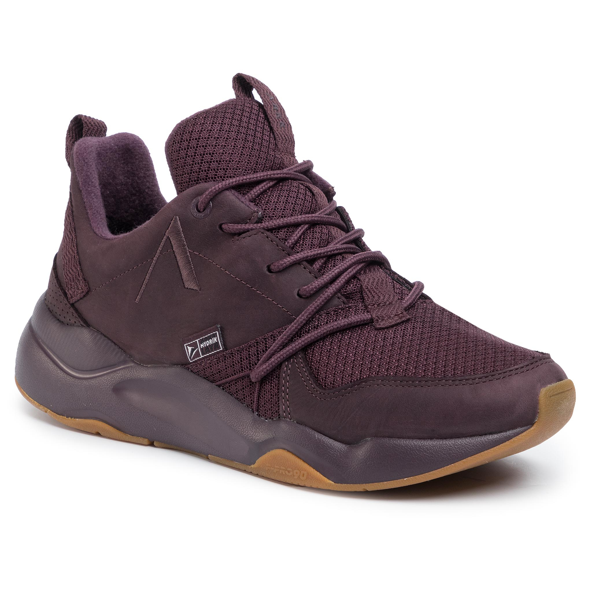 Image of Sneakers ARKK COPENHAGEN - Asmtrix Mesh Hl F-PRO90 TE3000-0078-M Grape Gun-Men