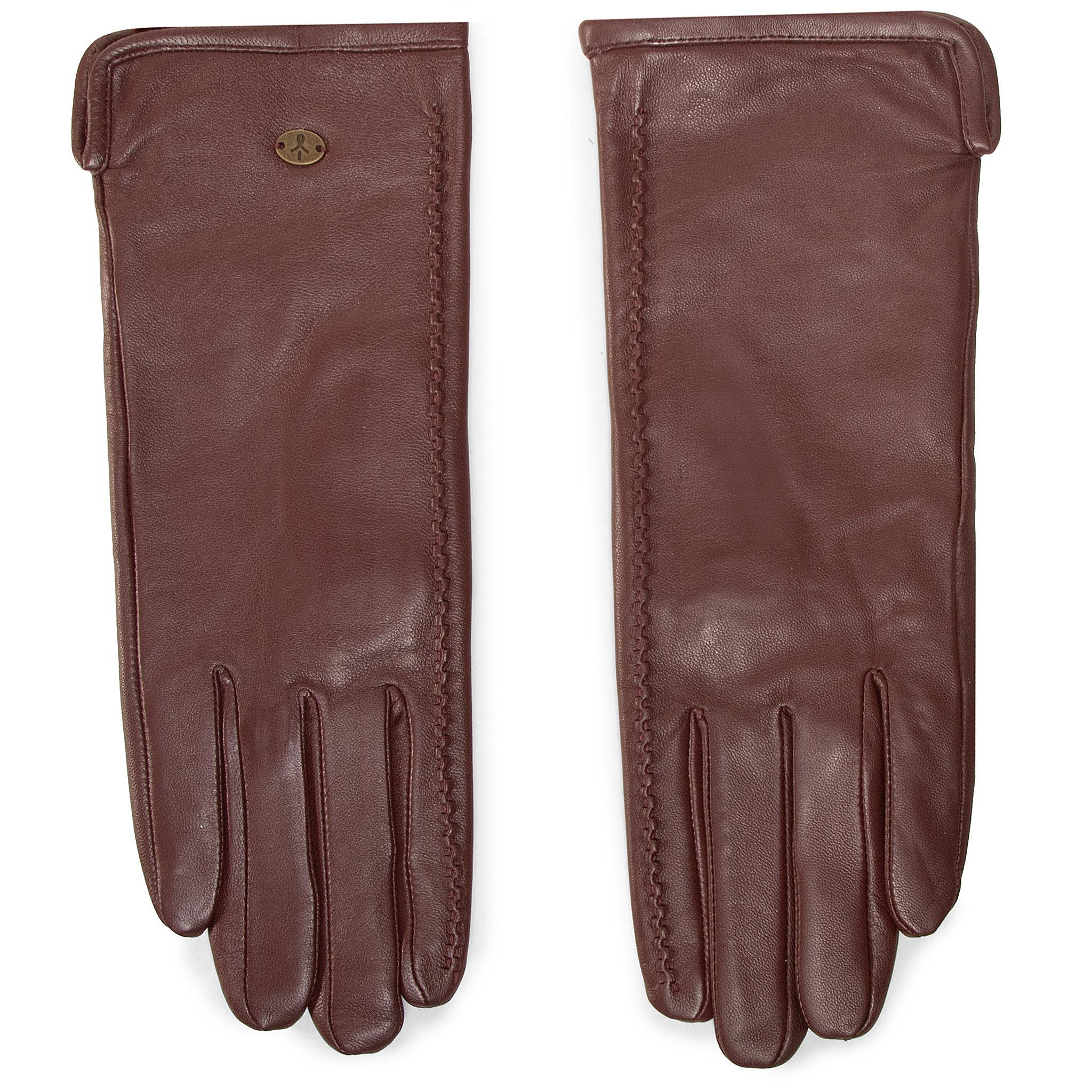 Image of Damenhandschuhe EMU AUSTRALIA - Moranbah Gloves Burnt Rust