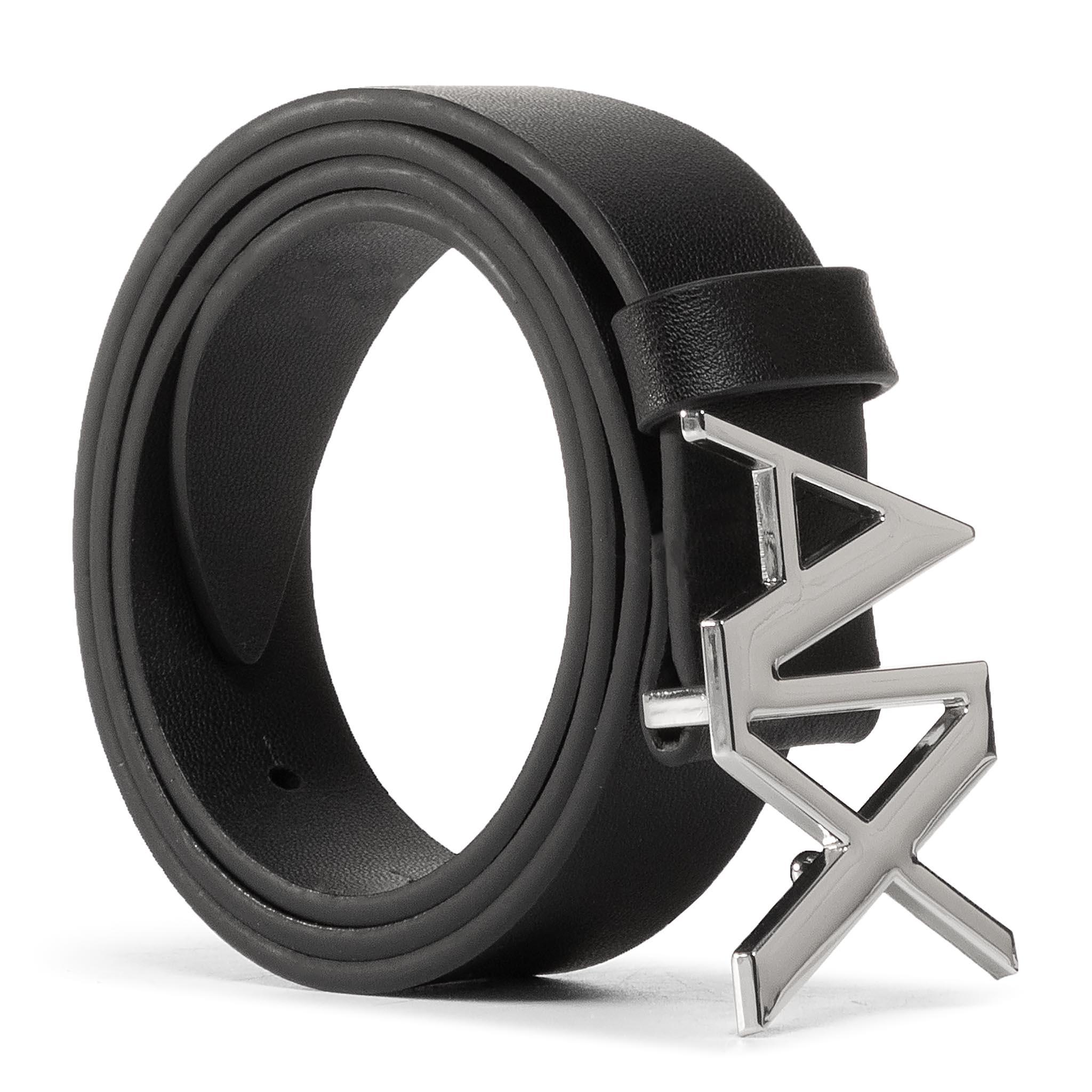 Image of Damengürtel ARMANI EXCHANGE - 941125 CC719 00020 Black