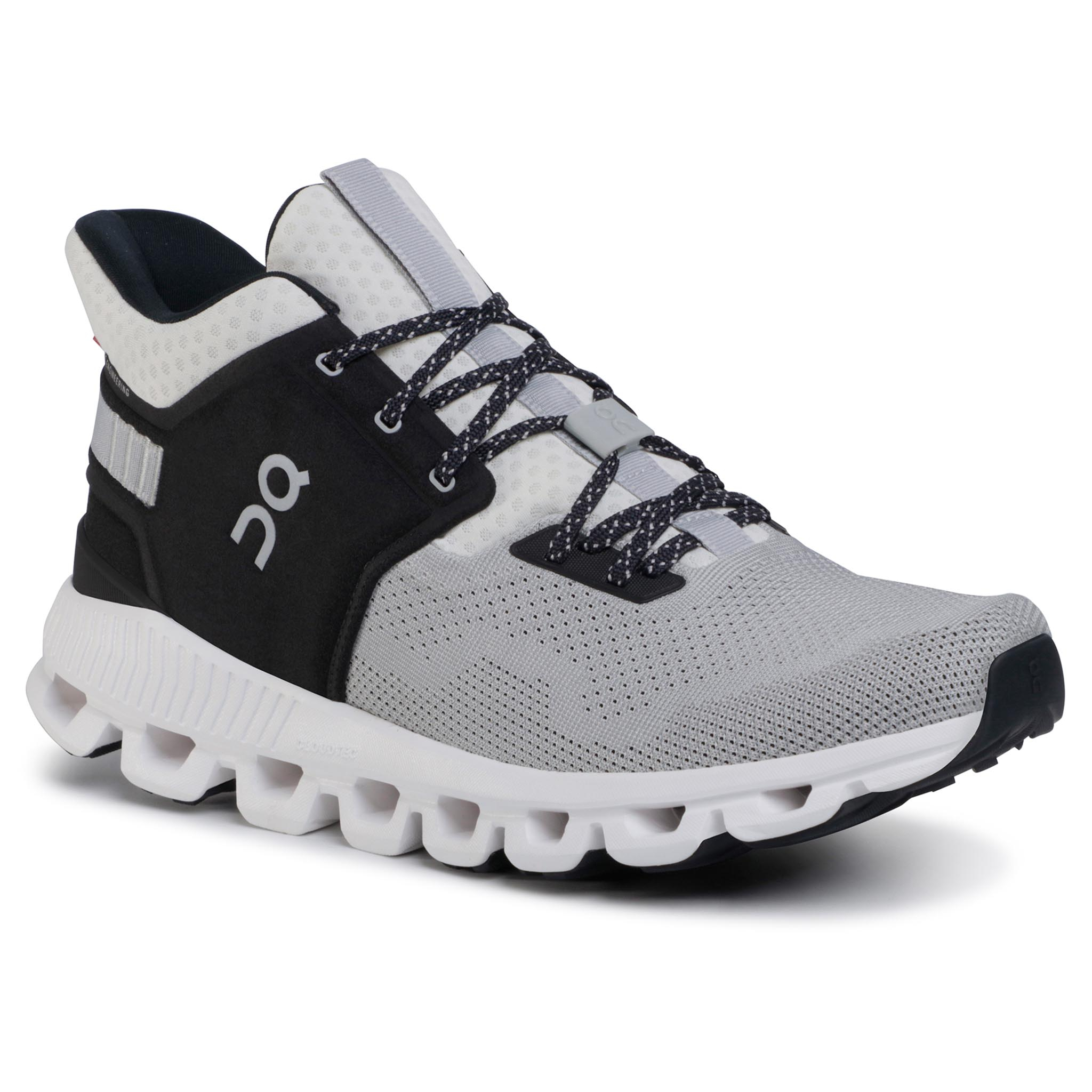 Image of Sneakers ON - Cloud Hi Edge 2899797 Glacier/Black