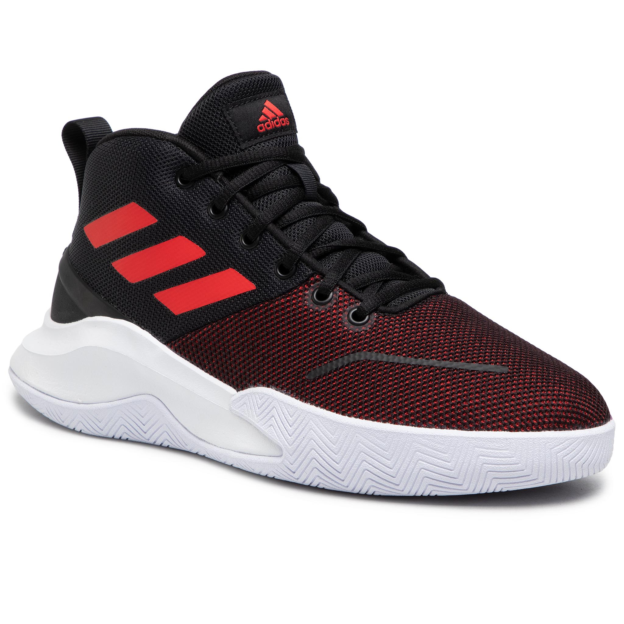 Image of Schuhe adidas - Ownthegame FY6008 Black
