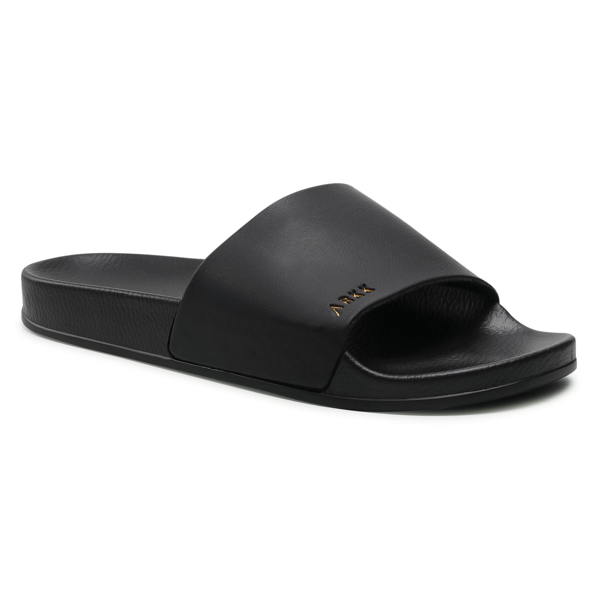 Image of Pantoletten ARKK COPENHAGEN - Slides Premium CO6403-0099-M Black