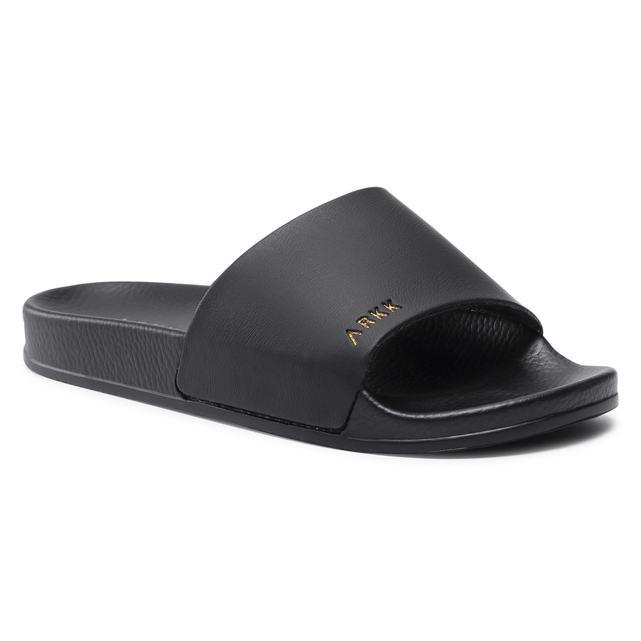 Image of Pantoletten ARKK COPENHAGEN - Slides Premium CO6403-0099-W Black