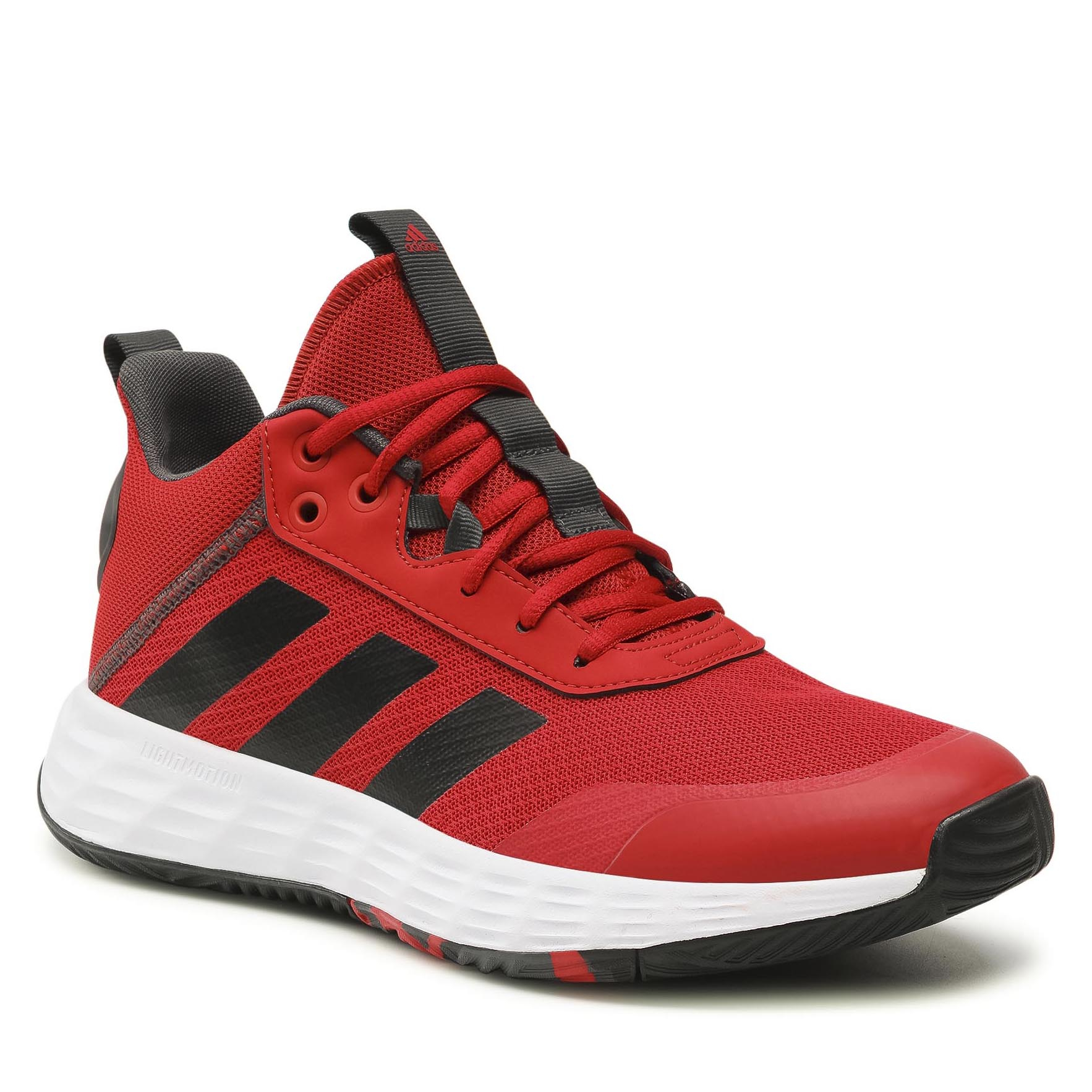 Image of Schuhe adidas - Ownthegame 2.0 H00466 Red