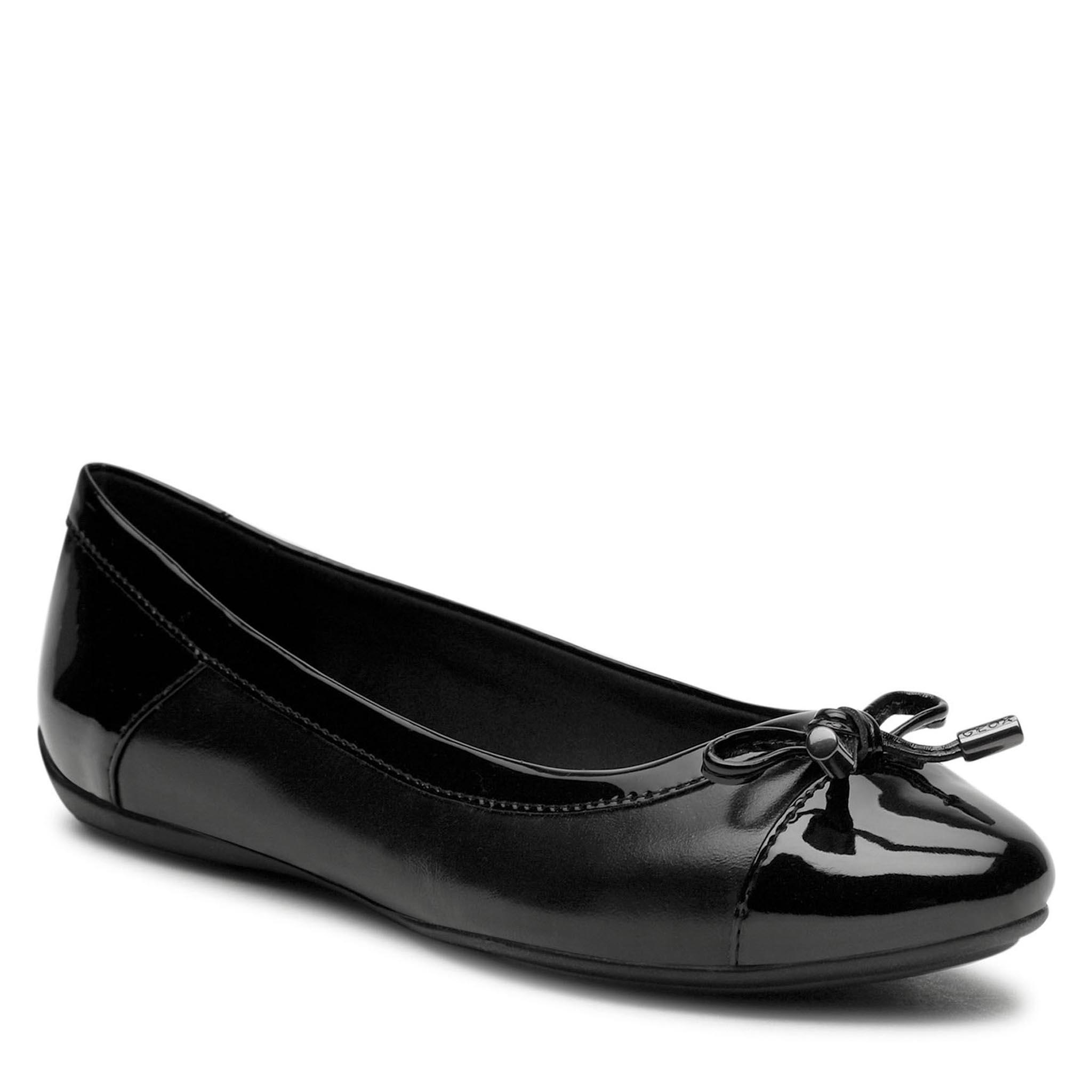 Image of Ballerinas GEOX - D Charlene C D16Y7C 0AA02 C9999 Black