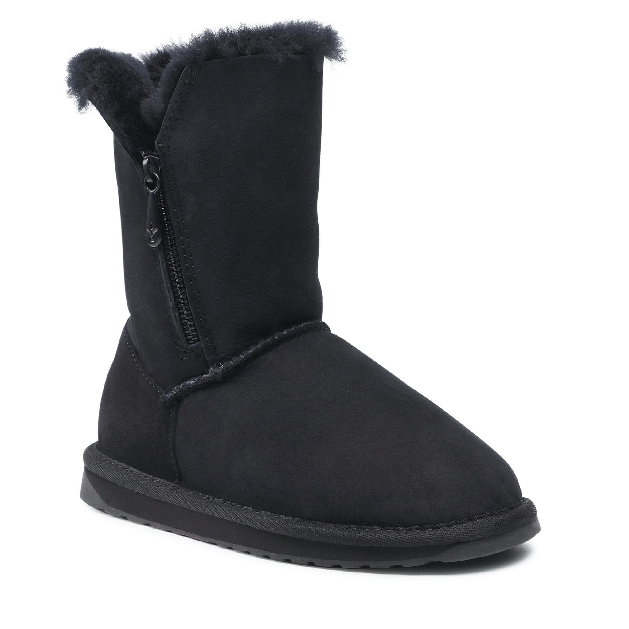 Image of Schuhe EMU AUSTRALIA - Ankaa W12615 Black