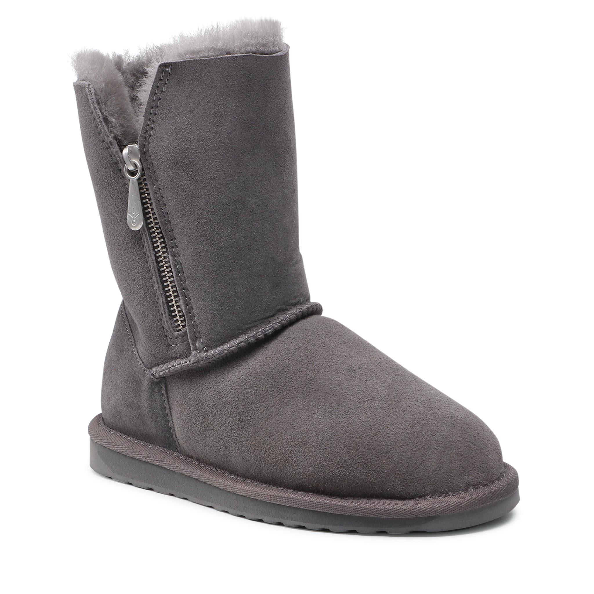 Image of Schuhe EMU AUSTRALIA - Ankaa W12615 Charcoal