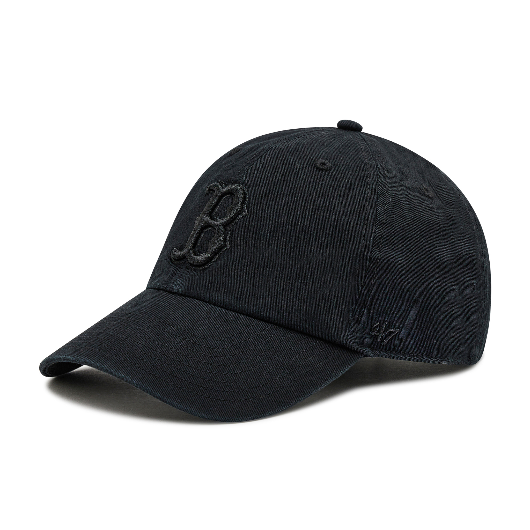 Image of Cap 47 BRAND - Boston Red Sox B-RGW02GWSNL-BKG Black