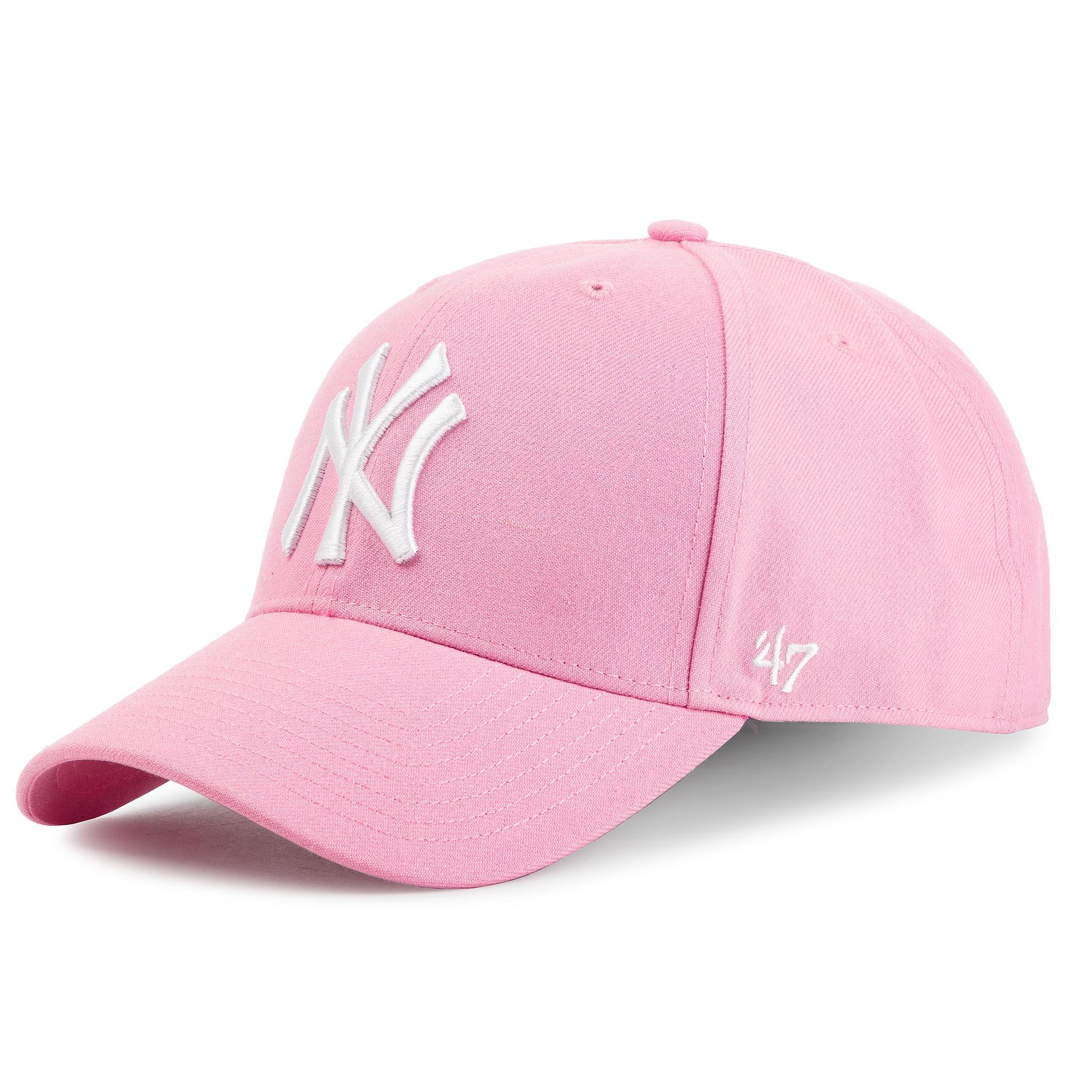 Image of Cap 47 BRAND - New York Yankees B-MVPSP17WBP-RS Rose