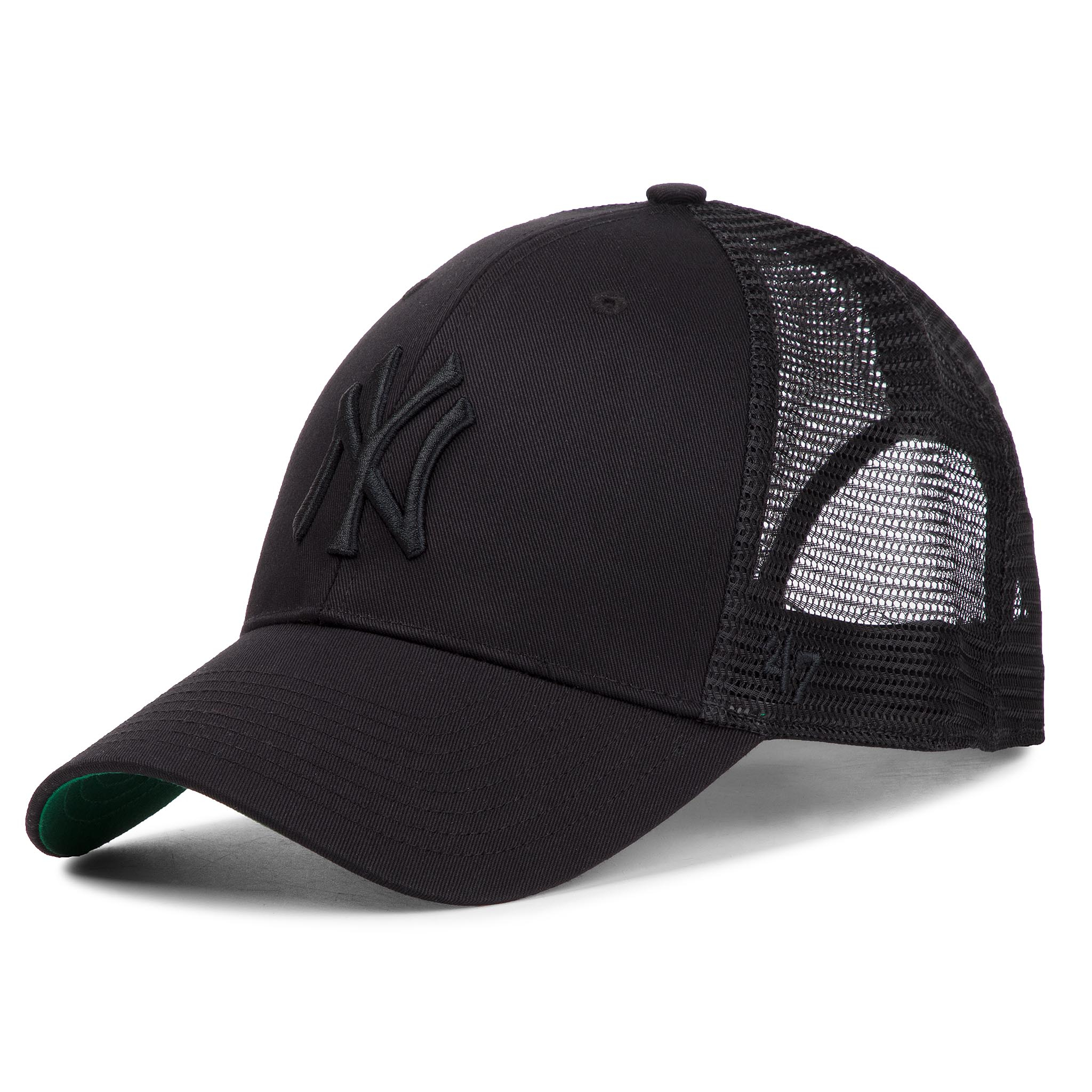 Image of Cap 47 BRAND - New York Yankees B-BRANS17CTP-BKB Black