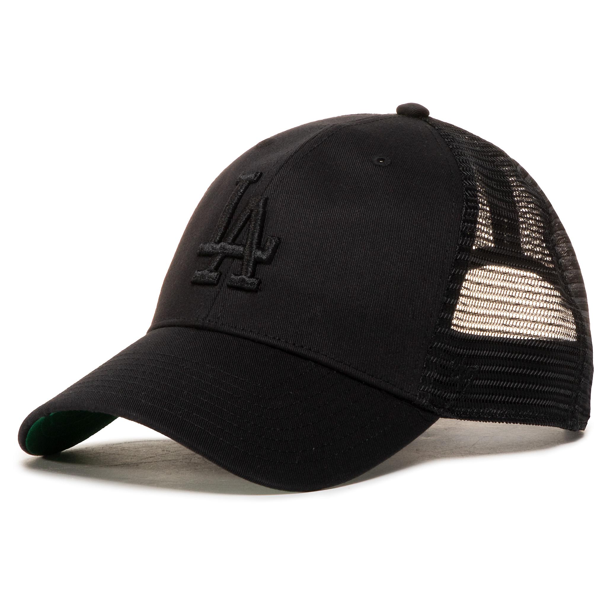 Image of Cap 47 BRAND - Mlb Los Angeles Dodgers Branson B-BRANS12CTP-BKA Black
