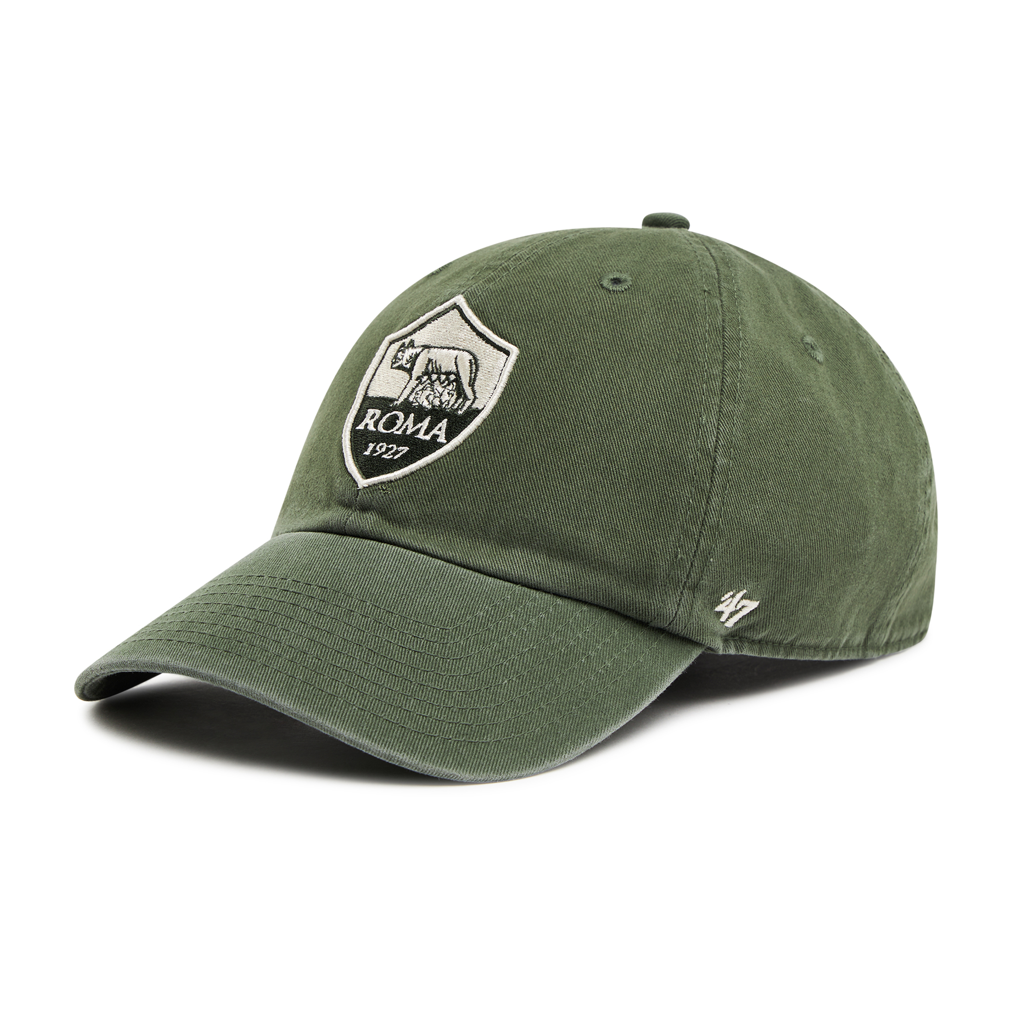 Image of Cap 47 BRAND - Let Your You Out ITFL-NLRGW01GWS-MS Moss