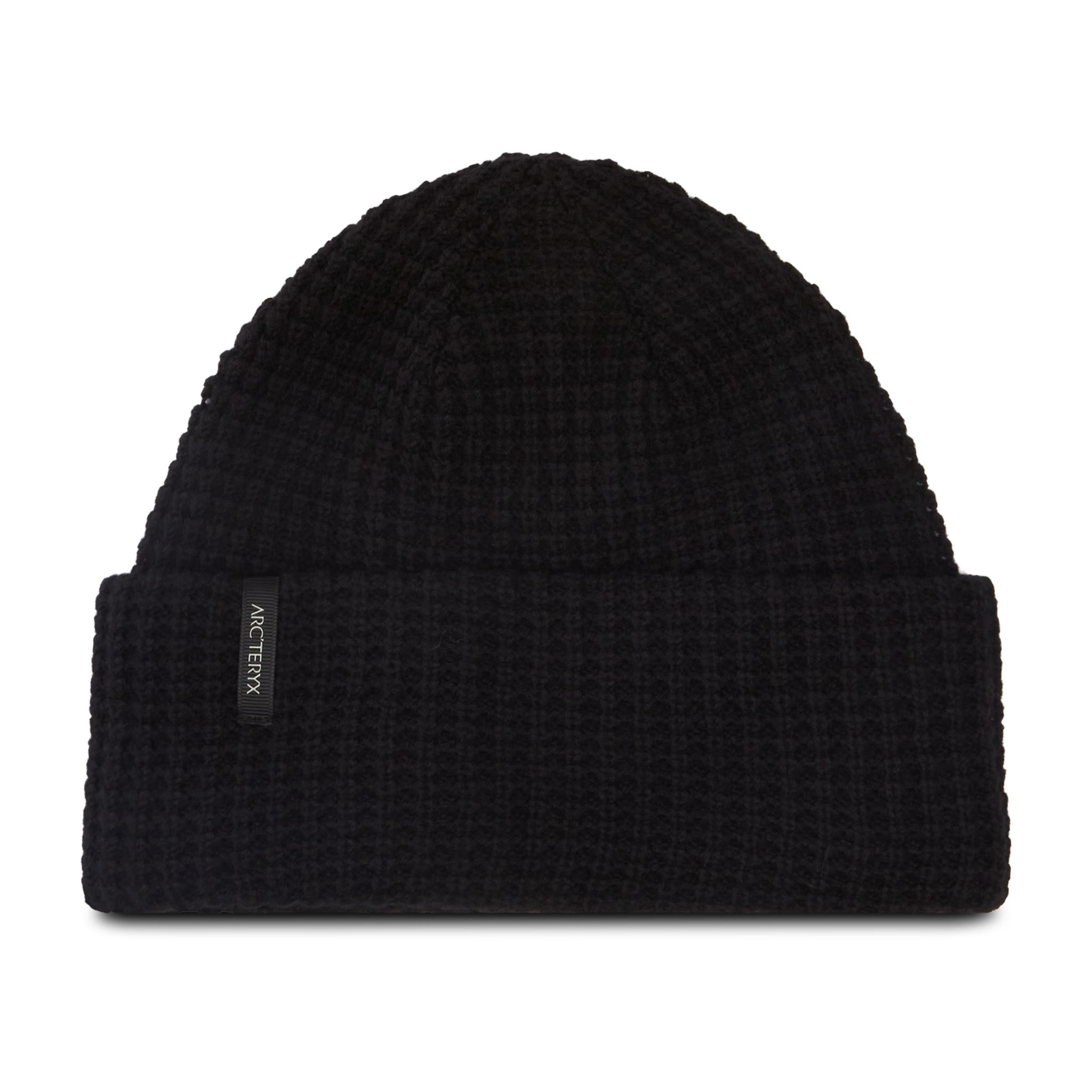 Image of Mütze ARC'TERYX - Chunky Knit Hat 2740 Black