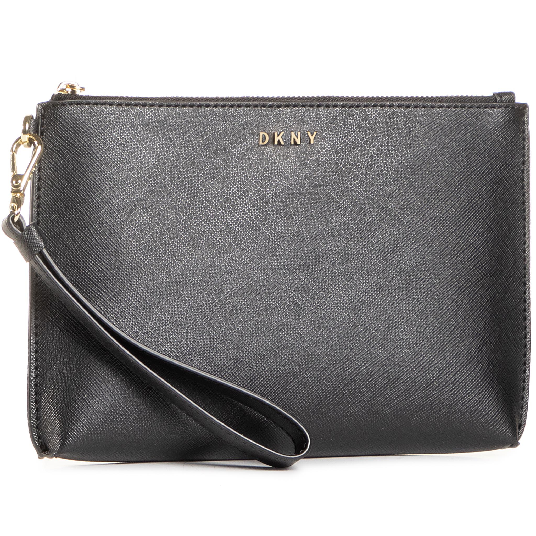 Image of Handtasche DKNY - Gifting Pouch R03R1K50 Blk/Gold BGD
