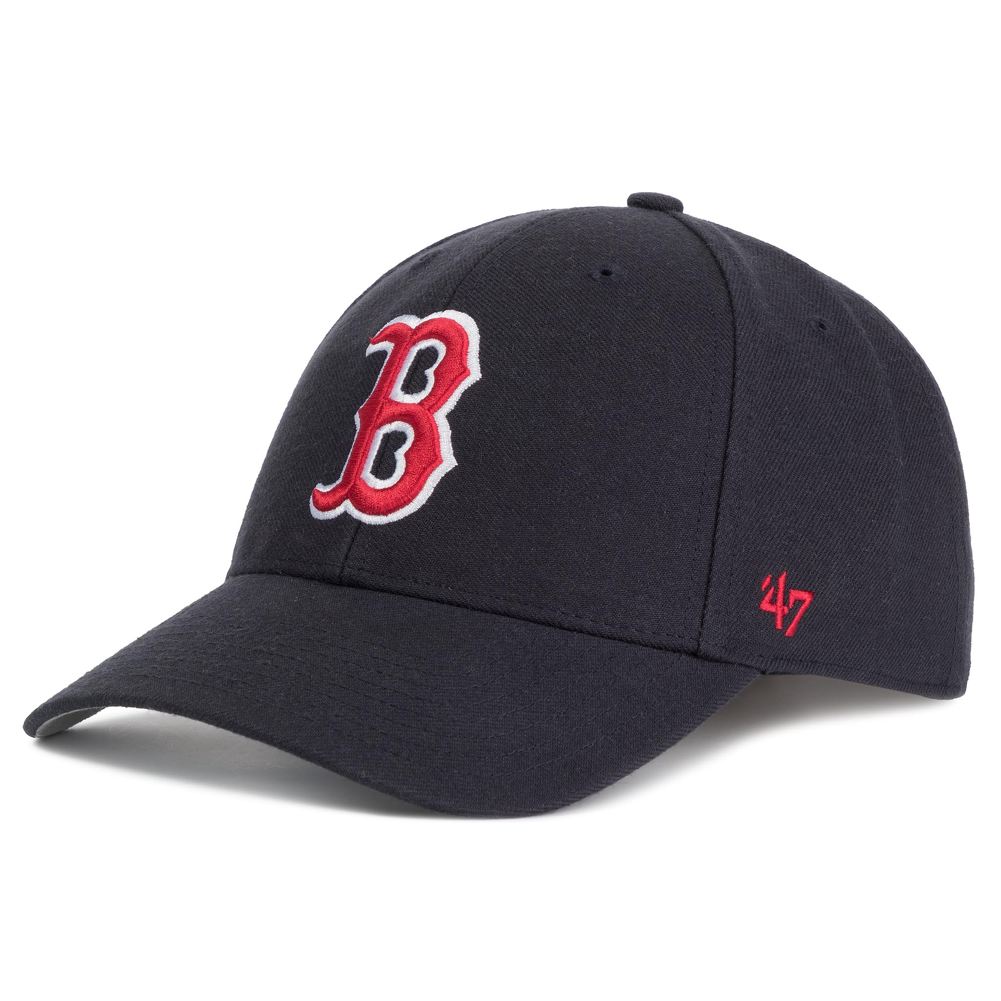 Image of Cap 47 BRAND - Boston Red Sox B-MVP02WBV-HM Home