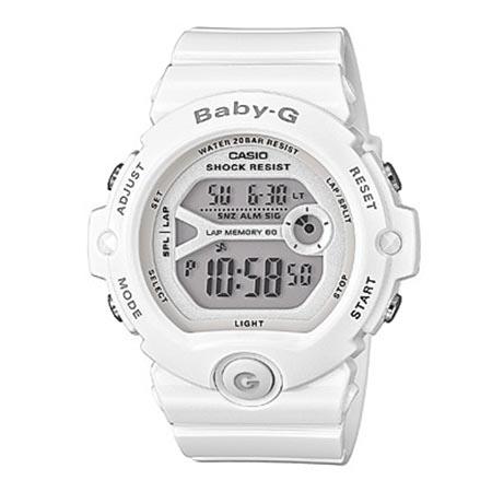 Image of Uhr BABY-G - BG-6903-7BER White/White
