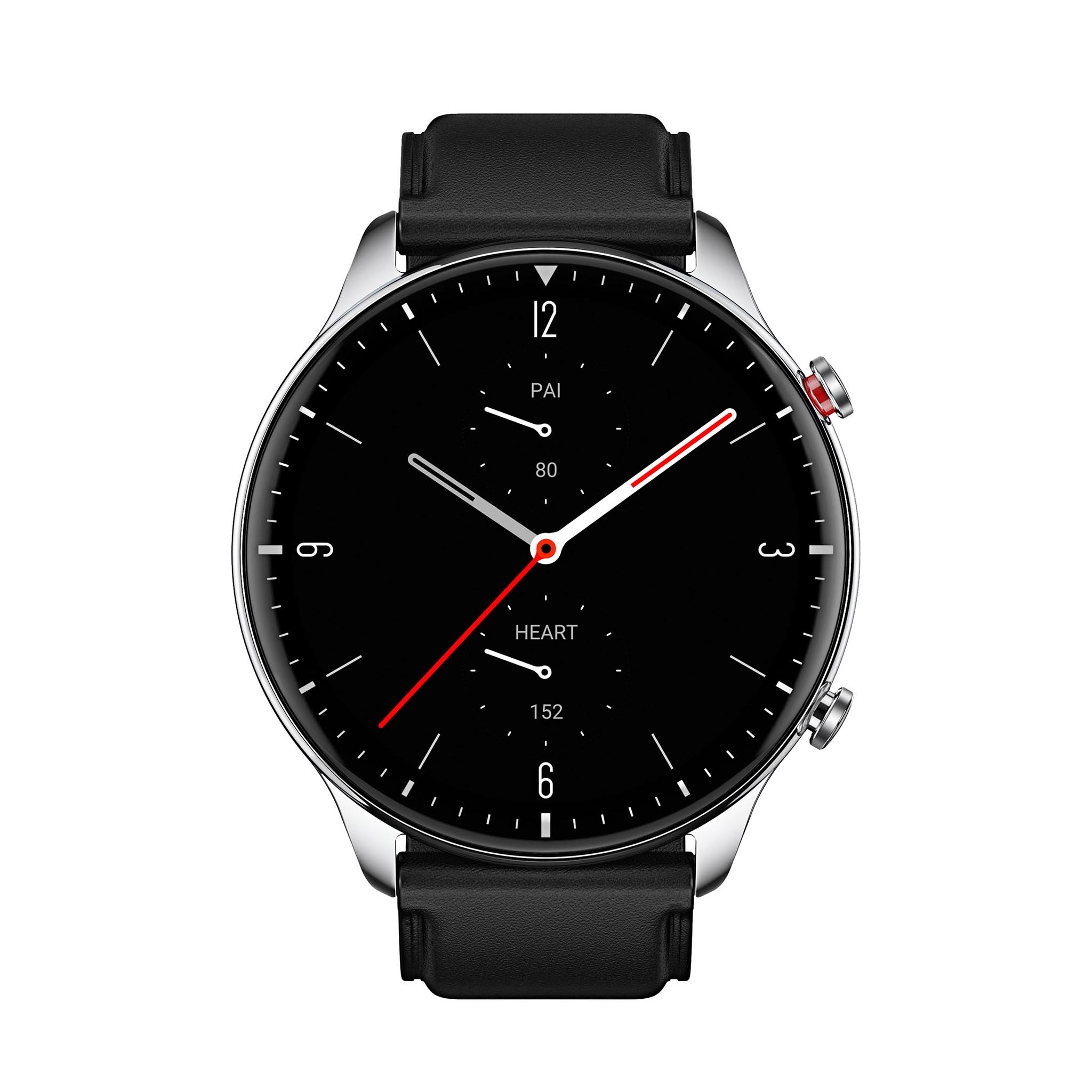 Image of Smartwatch AMAZFIT - GTR 2 A1952 Obsidian Black/Classic Edition
