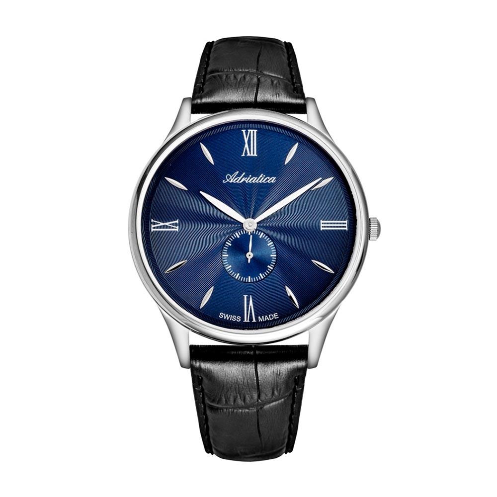 Image of Uhr ADRIATICA - A1230.5265QXL Black