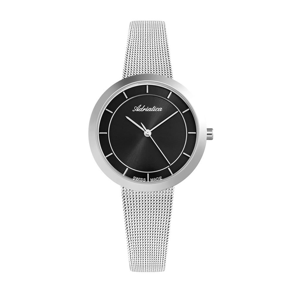 Image of Uhr ADRIATICA - A3499.5116Q Silver