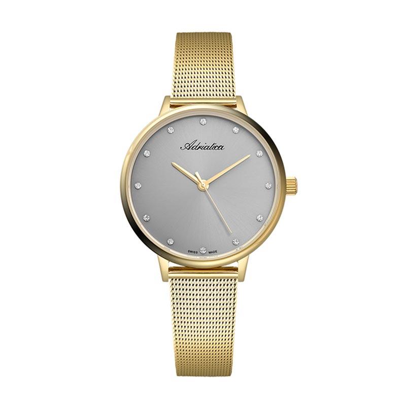 Image of Uhr ADRIATICA - A3573.1147Q Gold