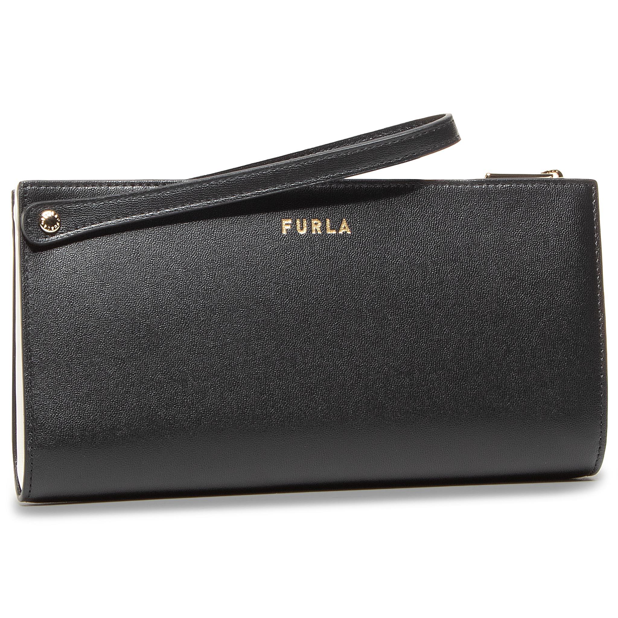 Image of Handtasche FURLA - Musa WE00023-MSD000-P1900-1-001-20-CN-E Nero/Talco h