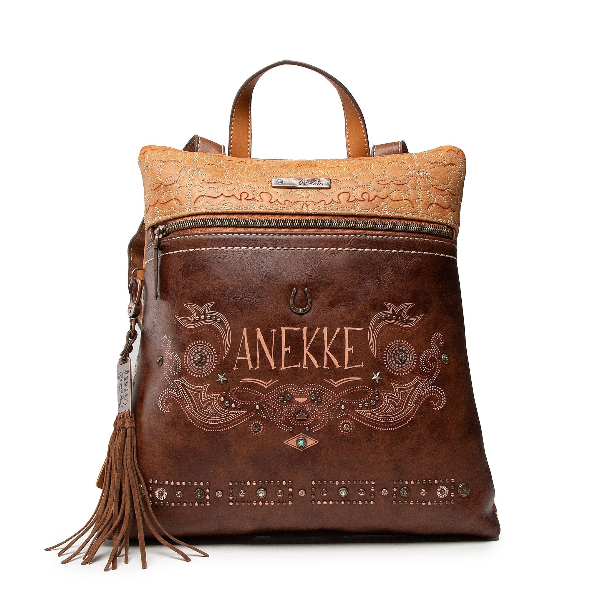 Image of Rucksack ANEKKE - AN30705-31ARS Braun