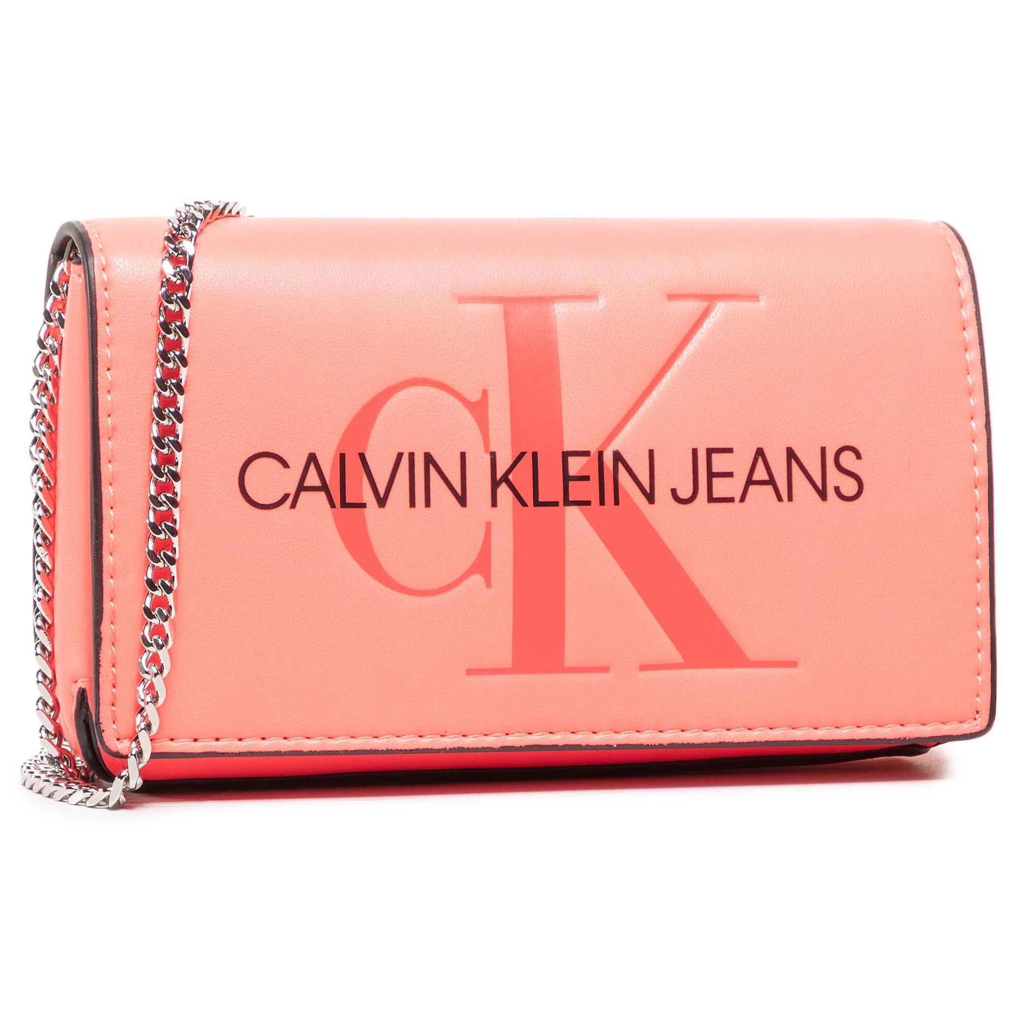Image of Handtasche CALVIN KLEIN JEANS - Phone Crossbody K60K60722 PNK