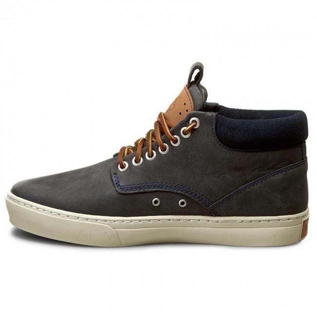 Shoes TIMBERLAND Killington Low Chukka TB0A1856060 Dark Grey Full Grain