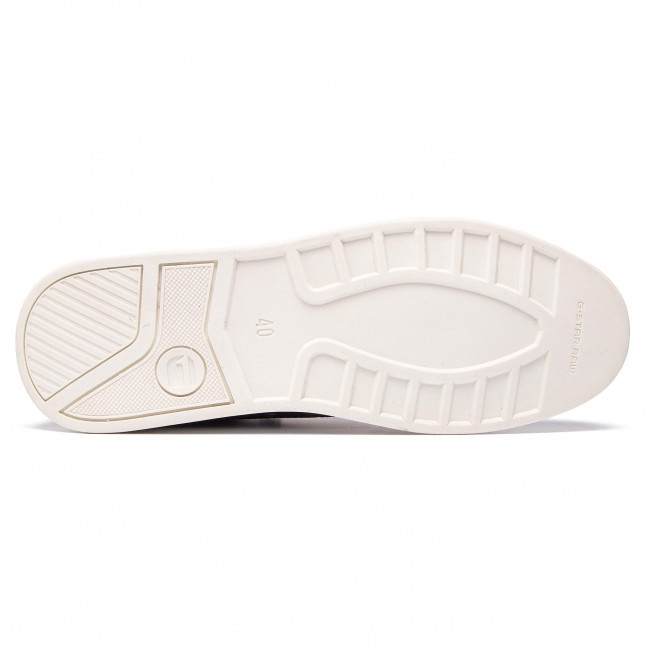 Sneakers G STAR RAW Rovulc Hb Mid D07670 8715 110 White