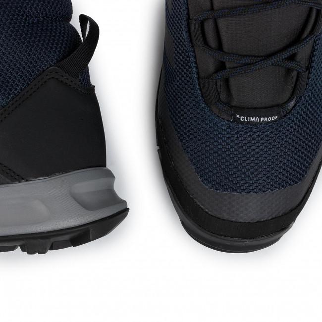 Schuhe adidas Terrex Tivid Mid Cp G26518 ConavyCblackGrethr