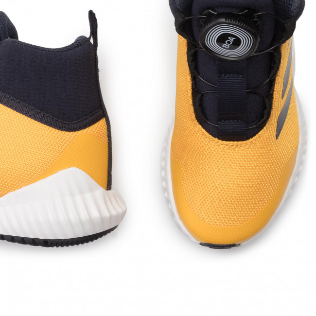 Boa G27560 FortaTrail ActgolLegnikFtwwht Schuhe adidas K 4AjcLq35R