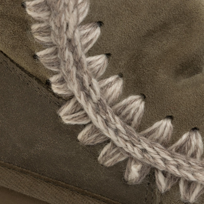 Schuhe MOU Eskimo 18 FW101001A Shadow Sage