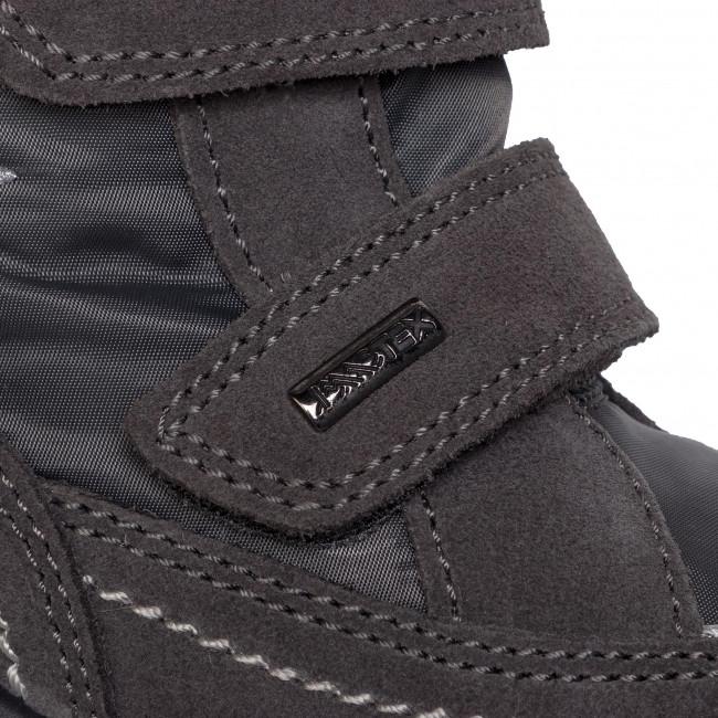 Rabatt empfehlen Schneeschuhe IMAC - 430838 Dark Grey/Grey 7004/018 - Trekkingschuhe - Stiefel und andere - Mädchen - Kinderschuhe cFCUn