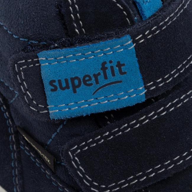 Sneakers SUPERFIT GORE TEX 5 09314 80 Blau