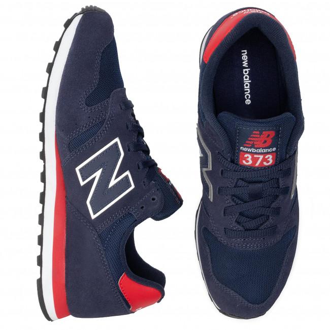 Sneakers NEW BALANCE ML373MBT Dunkelblau