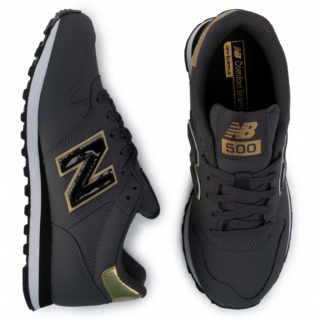 Elegant Damenschuhe Sneakers NEW BALANCE WR996NOA Grau