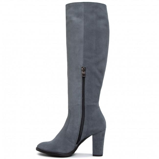 Bestbewertet Stiefel NESSI - 18001/M Szary 5 - Stiefel - Stiefel und andere - Damenschuhe xos3t