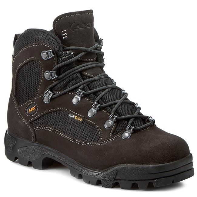 Trekkingschuhe AKU - Camana Fitzroy Gtx GORE-TEX 331PK Antracite 024